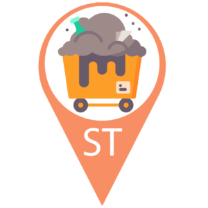 Logo SmarTrash